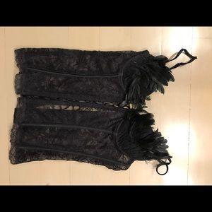 Other - LA PERLA corset