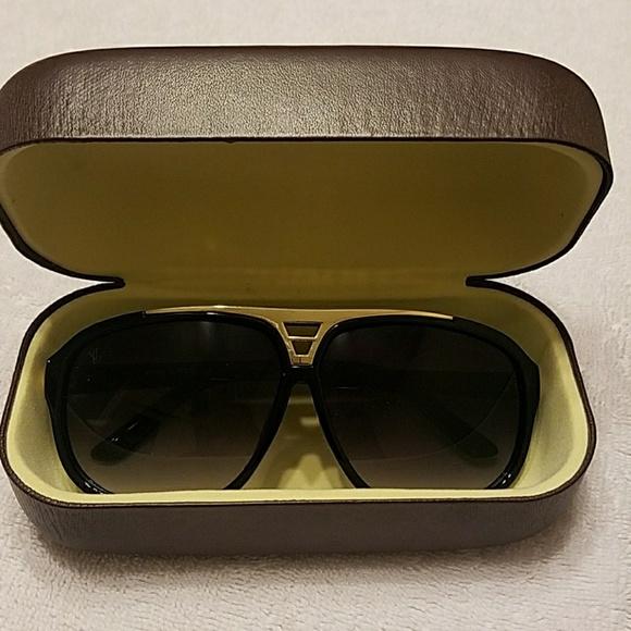 944f6669b70f Louis Vuitton Accessories | Evidence Millionaire Sunglasses | Poshmark