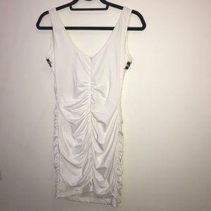 Dresses - GORGEOUS Bodycon Dress with Beading
