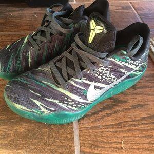 Nike Shoes Kobe Xi Elite Boys Grade School Poshmark
