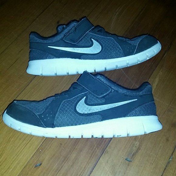 ~1 HOUR ONLY~ Boy's Nike Sneakers