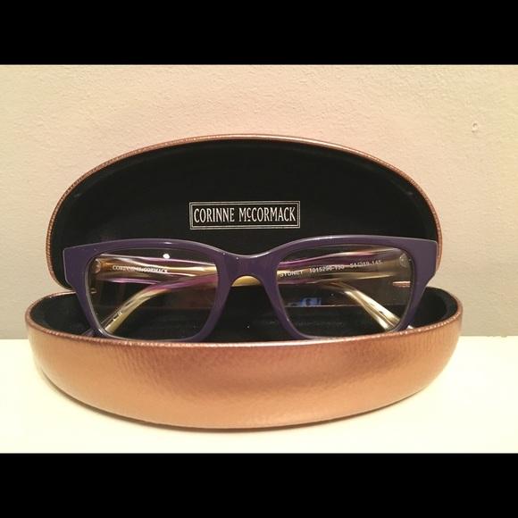62fbe866619c Corinne McCormack Accessories - +1.50  Sydney  51mm Reading Glasses