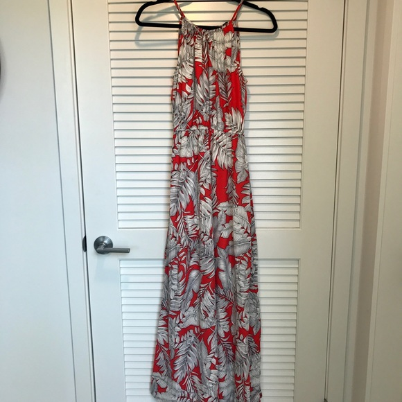 54d2621291 Q A Klera Maxi Dress - Stitch Fix