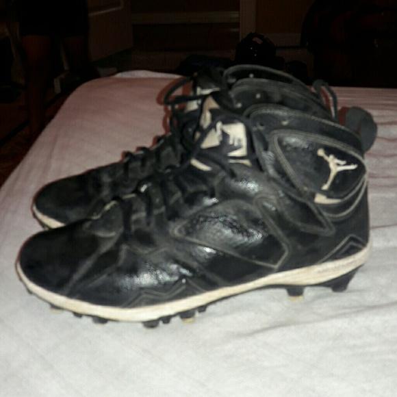 1f5d8361d93 Jordan Shoes   Retro 7 Cleats   Poshmark