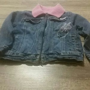 Levi Strauss jean jacket ***2 FOR $10***