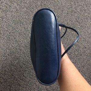 Albert Nipon Bags - Navy Blue Albert Nipon Cross body bag.