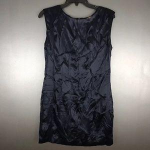 Alice + Olivia 100% Silk Dress Size Small