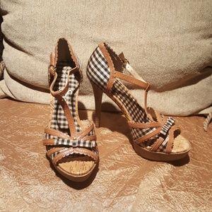 Shoes - Womens High heels