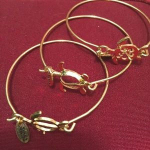 Jewelry - 3-for-1 Gold Hawaiian Handmade Bracelets