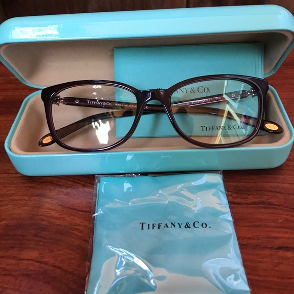 71a842a2ac6d Tiffany   Co. New Women s Eyeglasses Frames. M 599291c0eaf0309bd4196da7.  Other Accessories ...