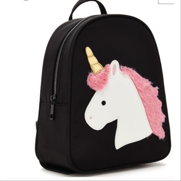 NWOT✨ Unicorn Backpack 🦄