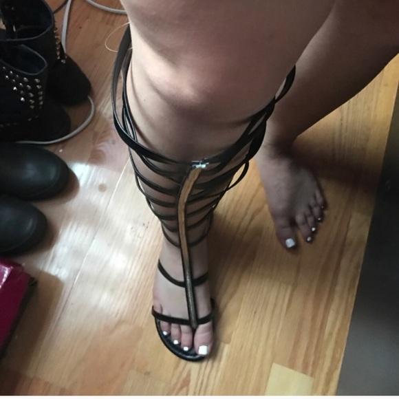fashion nova wide width shoes