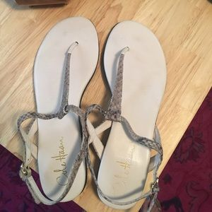 Cole Haan Sandals w/ Nike Air soles