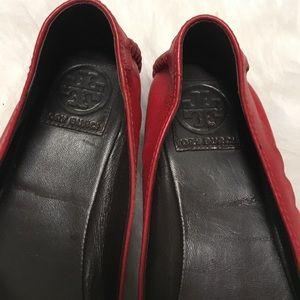 79dfcfe23b6 Tory Burch Shoes - Tory Butch Sweetheart flats