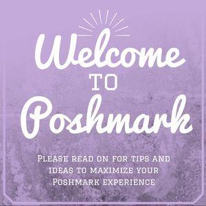 Poshmark Ambassador - feel free to ask questions!