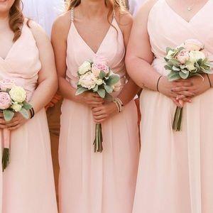 Dresses & Skirts - Bridesmaid/formal/ prom dress