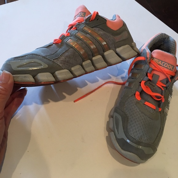 Claims Cool ADIDAS WOMENS 7