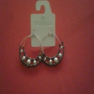Jewelry - Cute ladies earrings pre-owned