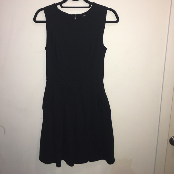 Mossimo Supply Co. Dresses & Skirts - Little Black Dress w/ Pockets
