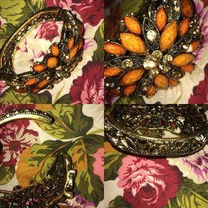 Jewelry - Large vintage Bracelet