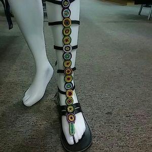 Shoes - Masai Sandals