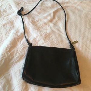 Black Giani Bernini bag