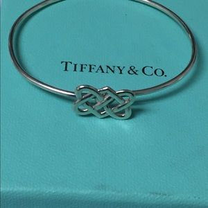 f01f255de Tiffany & Co. Jewelry - 💎💎T&C Paloma Picasso Celtic Love Knot Bracelet💎