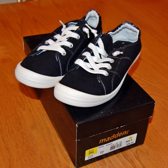 Madden NYC Shoes | Madden Nyc Brennen