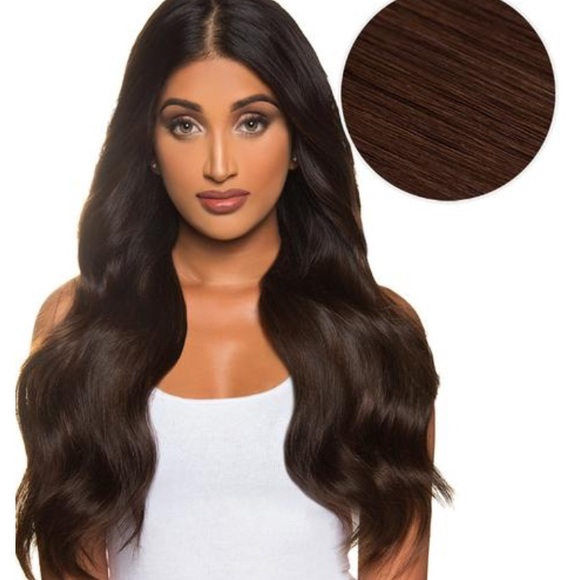 48 off bellami other bellami 20 inch hair extensions brown from bellami 20 inch hair extensions brown pmusecretfo Gallery
