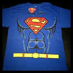 Superman/DC Comics