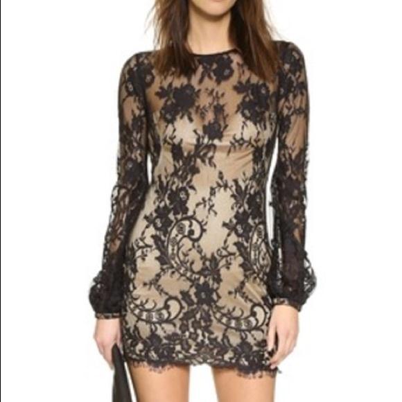 eff47b4c145e Katie May Dresses | Size 0 Britney Bodycon Dress In Black | Poshmark