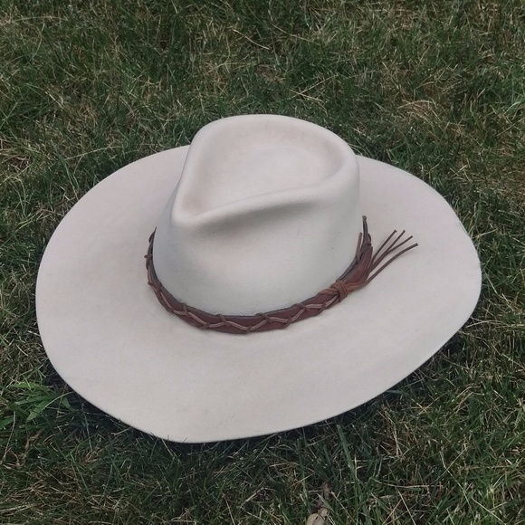 400f0ac57d1fb8 Beaver Creek Hat Company Accessories | Genuine Cowboy Cowgirl Hat ...