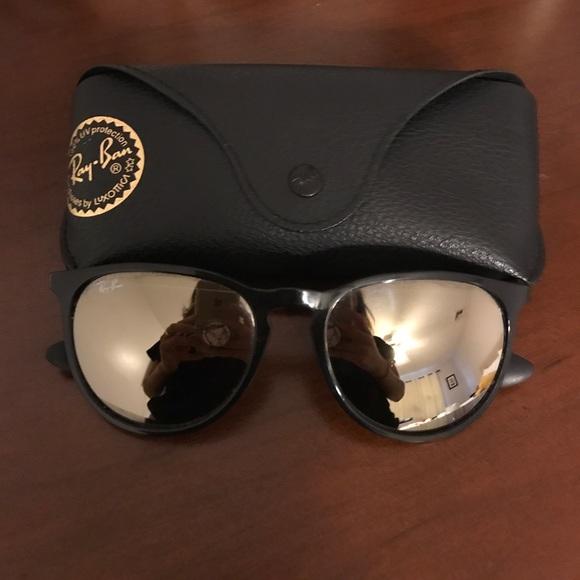 45f67f44f0 Rayban Erika mirrored sunglasses. M 5993593e4e8d170fa61b5de0. Other  Accessories ...