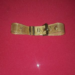 Jewelry - ladies choker necklace pre_owned