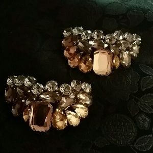 Brooches for shoes