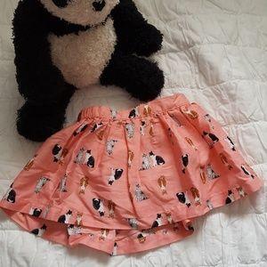 Carter's Bottoms - Carter's Playwear Kitty Skirt