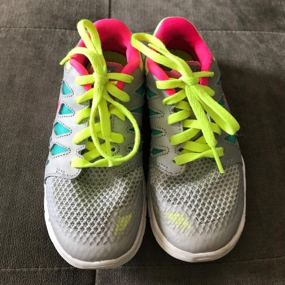 more photos 33a6f b9cb8 Nike Free 5.0 - Toddler 11C