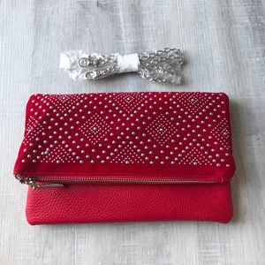 Handbags - Crossbody/clutch purse
