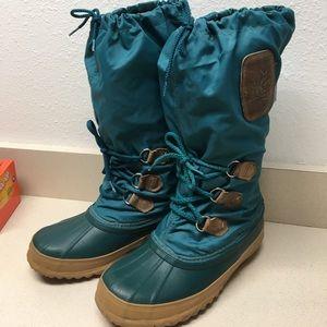 Sorel Snowlion boots