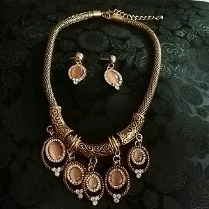 international Jewelry - Fashion jewelry set