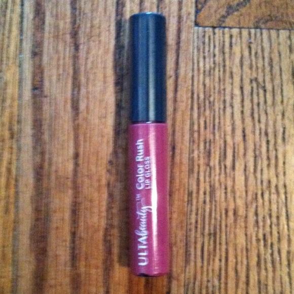 Smashbox Makeup - NWT Smashbox and Ulta makeup lip bundle