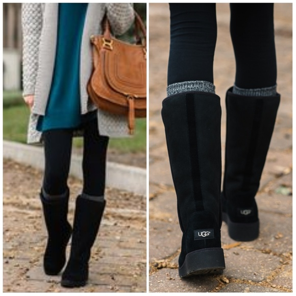 0ffee287a9a5 UGG Amie Boots. M 59df727d2599fe9d47030c0c