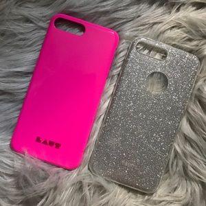 2 iPhone 7 Plus Cases