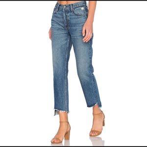 NWOT GRLFRND Helena jeans