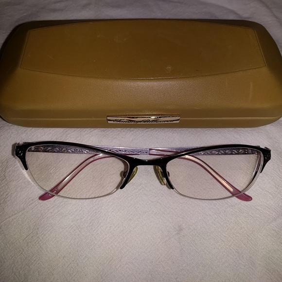 f1d5e8e509b05 Tommy Bahama semi rimless eyeglass frames. M 5993875df739bc1e571c1b84