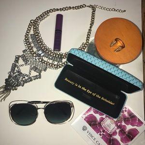 Accessories - Sunglass Case