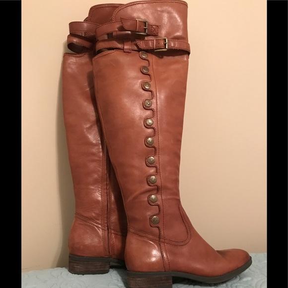 f8e7d7ac69b90 Sam Edelman Shoes - Sam Edelman Pierce 2 - Size 8