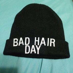 Accessories - Bad Hair Day Beanie