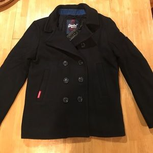 Other - Rookie Peacoat