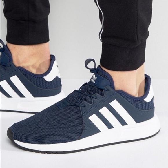 Brand New Mens Adidas Xplr